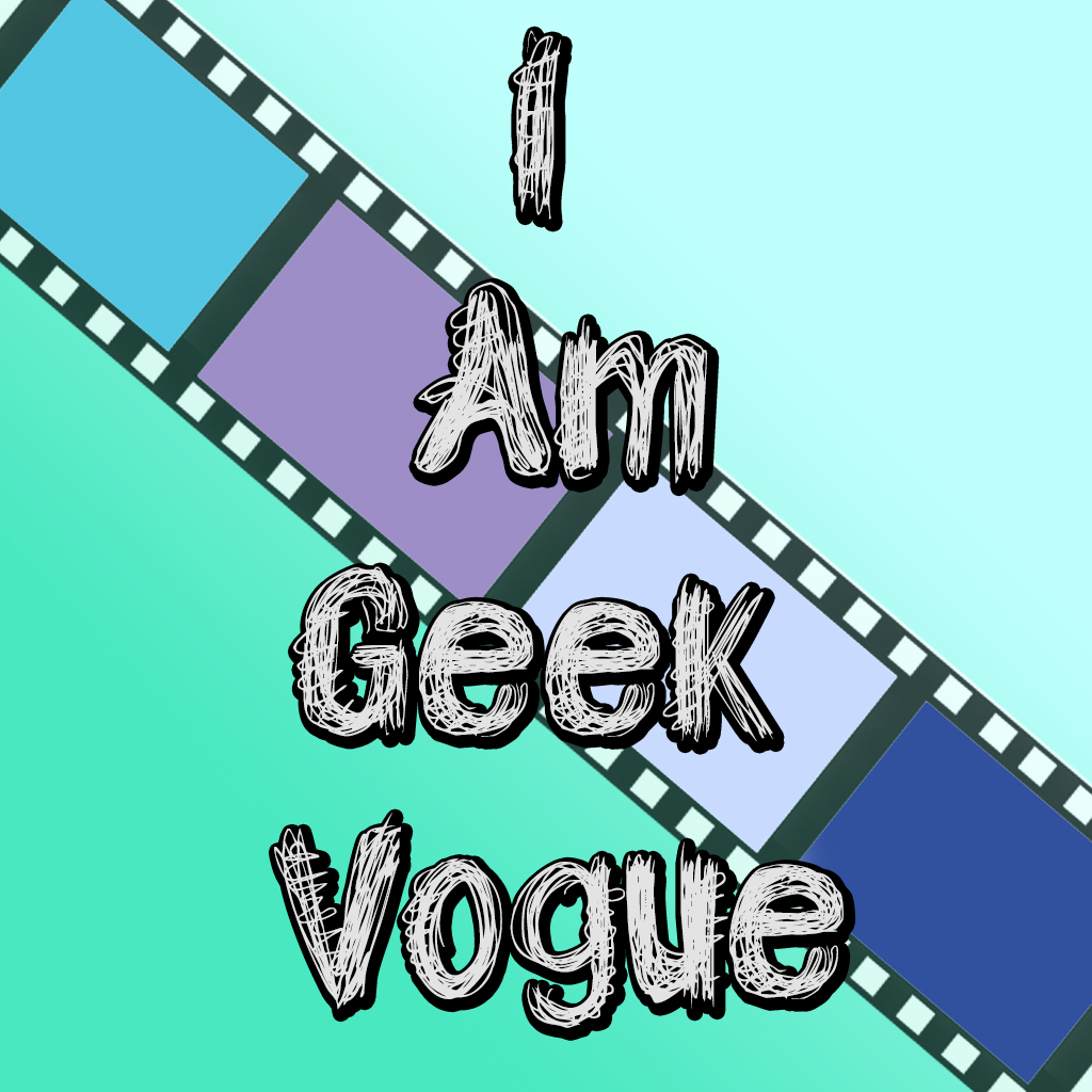 I Am Geek Vogue